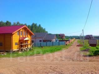 Финальная распродажа земельных участков. 1 300 кв.м., собственность, электричество, вода, от частного лица (собственник)