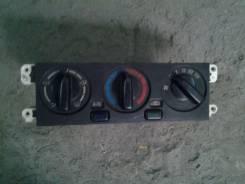 Блок управления климат-контролем. Nissan Terrano, TR50, LR50, LUR50, PR50, LVR50, RR50 Nissan Safari, WYY61, WRGY61, WGY61 Nissan Terrano Regulus, JLU...