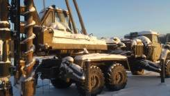 Стройдормаш БМ-811. Бм811, 2 700 куб. см., 3 000 кг.