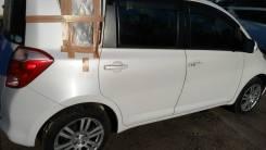 Дверь боковая. Toyota Ractis, SCP100, NCP100, NCP105 Двигатели: 1NZFE, 2SZFE