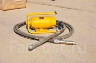 Аренда строительного оборудования глубинные вибраторы, виброплиты и др