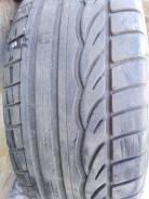 Dunlop SP Sport 01. Летние, 2011 год, износ: 10%, 4 шт