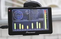 "GPS Навигация Pioneer 5"" Android"