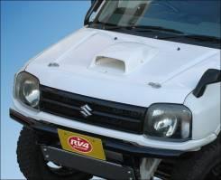 Воздухозаборник. Suzuki Jimny, JB33W, JB23W. Под заказ