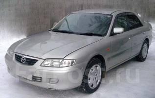 Mazda Capella. GF, FP