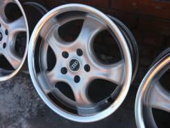 Audi. 7.5x16, 5x112.00, ET35, ЦО 57,1мм.