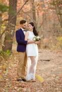 Пошив свадебных и вечерних платьев, сценических костюмов
