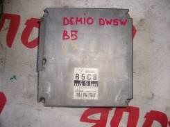 Блок управления efi MAZDA DEMIO Mazda Demio, DW5W, B5