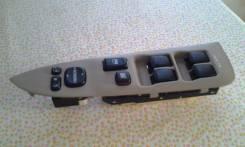 Блок управления стеклоподъемниками. Toyota Raum, NCZ25, NCZ20 Двигатель 1NZFE