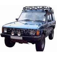 Шноркель. Land Rover. Под заказ