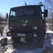 Камаз 4310. Продается грузовик , 2 000 куб. см., 10 000 кг.