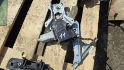Мотор стеклоподъемника. Mitsubishi Pajero iO, H77W, H76W, H72W, H71W Mitsubishi Pajero Pinin