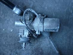 Рулевая рейка. Suzuki SX4, GYA Двигатель M16A