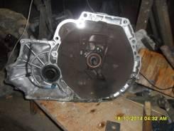 Механическая коробка переключения передач. Nissan Primera, HNP10 Двигатель SR20DE