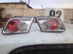 Стоп-сигнал. Mazda Mazda6, GG Mazda Atenza, GGEP, GG3S, GGES, GG3P