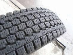 Bridgestone Blizzak W965. Всесезонные, износ: 30%, 5 шт