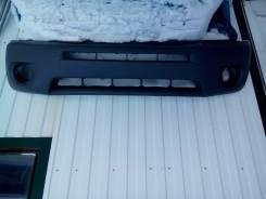 Бампер Toyota RAV4 03-05 ACA2/ZCA2