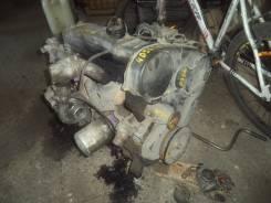 Двигатель. Mitsubishi Delica Двигатель 4D56