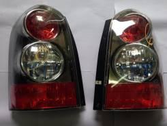 Стоп-сигнал. Mazda MPV, LW5W, LW3W
