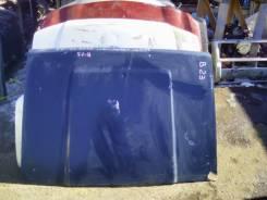 Капот. Isuzu Bighorn