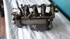 Коллектор впускной. Toyota: Corolla, Corolla Levin, Carina, Sprinter Trueno, Sprinter Marino, Sprinter, Corolla Ceres Двигатель 5AFE
