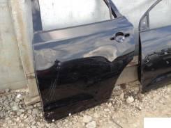 Дверь задняя левая Nissan Murano Z51