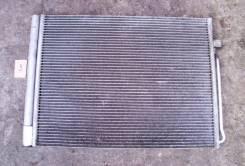 Радиатор кондиционера. BMW X5, E70