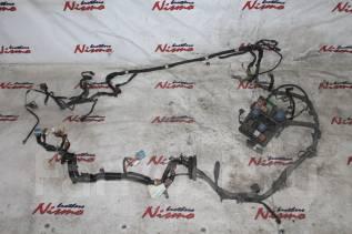 Проводка двс. Nissan Skyline, ER33, ECR33, HR33, ENR33, BCNR33 Двигатель RB25DET