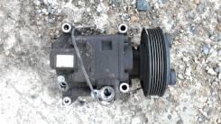 Компрессор кондиционера. Mazda Mazda3
