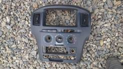 Блок управления климат-контролем. Toyota Probox, NCP55, NCP51, NCP50, NCP58, NLP51
