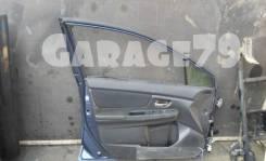 Дверь боковая. Subaru Impreza XV. Под заказ
