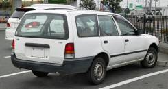 Nissan AD. 10