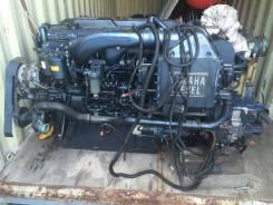 Yamaha. 380,00л.с., 4х тактный, дизель, Год: 1999 год