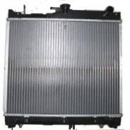 Радиатор охлаждения двигателя. Suzuki Jimny, JB33W, JB23W, JB43W
