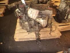 Двигатель 2nz с навесным оборудованием + АКПП. Toyota Vitz Двигатель 2NZFE