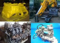 Любые запчасти, узлы, агрегаты для техники Hyundai