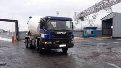Scania. Продам бетоносмеситель P400, 9 100,00куб. м.