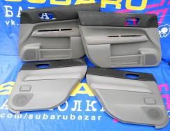 Обшивка двери. Subaru Forester, SG, SG5, SG6, SG69, SG9, SG9L