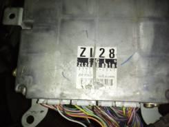 Блок управления двс. Mazda Familia Двигатель ZL