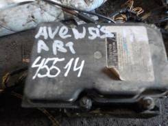 Блок abs. Toyota Avensis