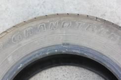Dunlop Grandtrek. Летние, износ: 10%, 1 шт