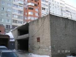 Гаражи капитальные. улица Надибаидзе 11, р-н Чуркин, 27 кв.м., электричество. Вид снаружи