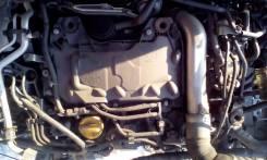Двигатель. Nissan X-Trail, DNT31 Двигатель M9R