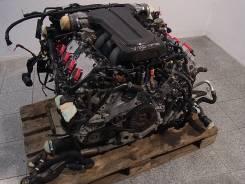 Двигатель в сборе. Audi RS6. Под заказ