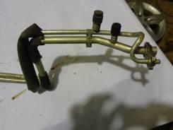Трубка кондиционера. Peugeot Partner