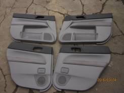 Обшивка двери. Subaru Forester, SG