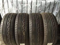 Bridgestone Potenza RE760 Sport. Летние, 2012 год, без износа, 4 шт