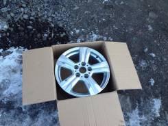 Диски колесные. Lifan X60