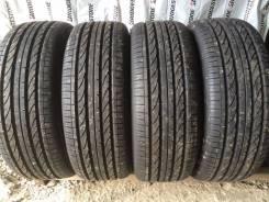 Bridgestone Dueler H/P Sport. Летние, 2015 год, без износа, 4 шт