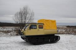 ХТЗ МТ-ЛБ. ГАЗ 71 . Под заказ